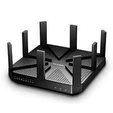 Bộ định tuyến wifi TP-Link Ac7200