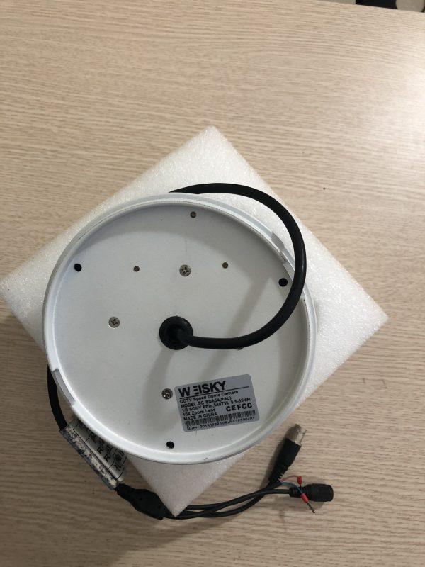 Camera dome analog SC-SDA54(PAL)