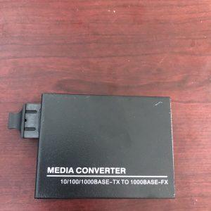 Bộ chuyển đổi quang Media Converter
