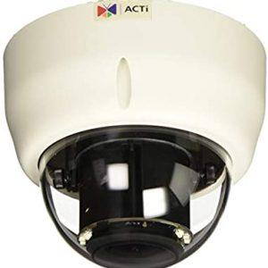 CAMERA DOME 10MP LED HỒNG NGOẠI  ACTI  E610