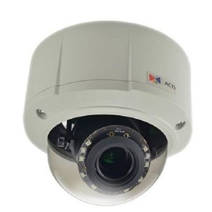 CAMERA IP DOME 5MP LED HỒNG NGOẠI ACTI E815