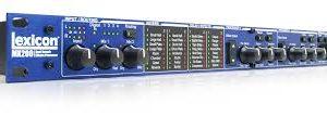 Bộ xử lý âm thanh LEXICON MX200 LEXMX200V-EU