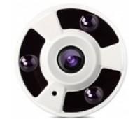 Camera analog gắn trần góc rộng MHD200F-FP20A