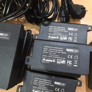 TOTO Link POE adaptor 48V 0,5A  G0545-480-050-POE100