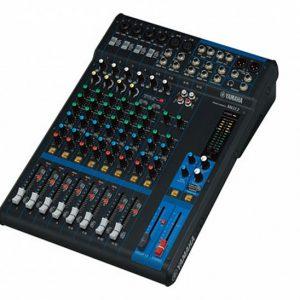 Bàn trộn âm thanh Yamaha MG10XU ZT41800