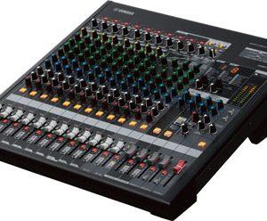 Bàn trộn âm thanh Yamaha MGP16X WV10090