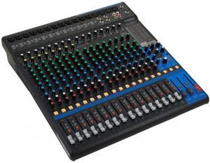 Bàn trộn âm thanh Yamaha MG20XU (ZT42250)