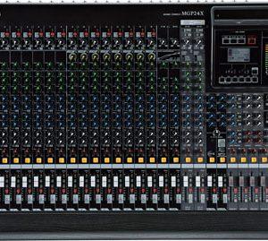 Bàn trộn âm thanh Yamaha MGP24X ZC81240