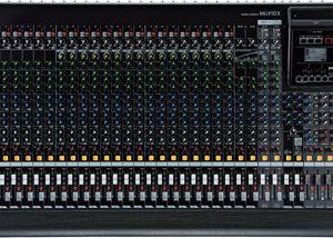 Bàn trộn âm thanh Yamaha MGP32X ZC81170