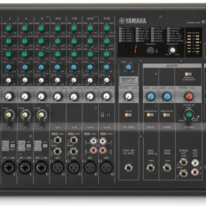 Bàn trộn âm thanh Yamaha EMX5 (ZM37440)