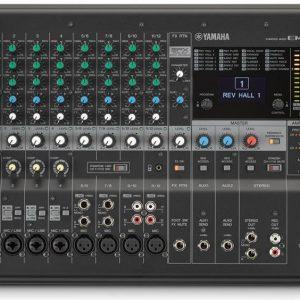 Bộ trộn âm thanh Yamaha EMX7 (ZQ54590)