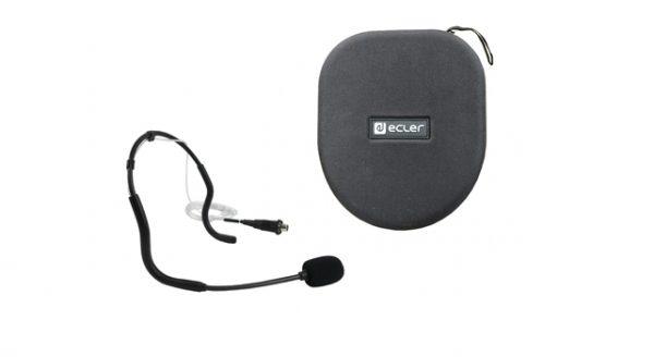 Micro mini chống nước Ecler eMICFIT2