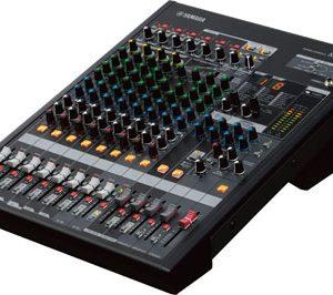 Bàn trộn âm thanh Yamaha MGP12X (WV10250)