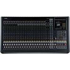 Bàn trộn âm thanh Yamaha MGP32X