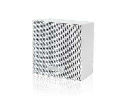 Loa hộp gắn tường Ecler eAMBIT103BK
