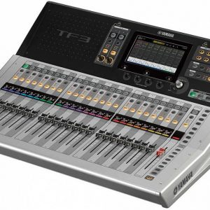 Bàn trộn âm thanh Yamaha TF3 ZG70960