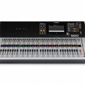 Bàn trộn âm thanh Yamaha TF5 ZG70870