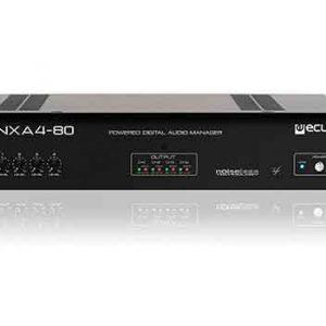 Bộ quản lý âm thanh kỹ thuật số Ecler NXA 4-80