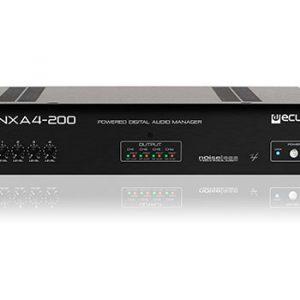 Bộ quản lý âm thanh kỹ thuật số Ecler NXA 4-200
