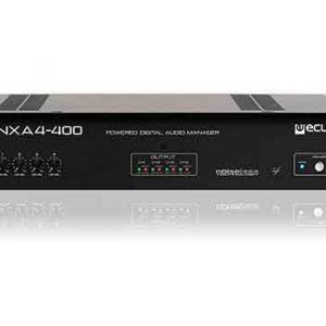 Bộ quản lý âm thanh kỹ thuật số Ecler NXA 4-400