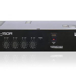 Âm ly công suất 4x150W Ecler MPA4-150R