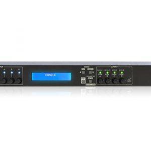 Bộ trộn âm thanh kỹ thuật số Ecler DAM614