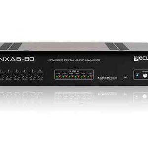 Bộ quản lý âm thanh kỹ thuật số Ecler NXA 6-80