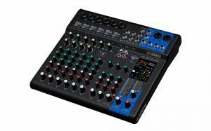 Bàn trộn âm thanh Yamaha MG12XUK (ZX29460)