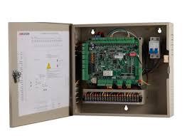 Bộ kiểm soát vào ra 2 cửa HIKVISION DS-K2602