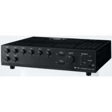 Amply Mixer ClassD 480W kèm bộ chọn 5 vùng loa, MP3 A-3248DMZ-AS