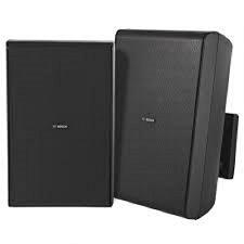 Loa hộp 60W, màu đen LB20-PC60-8D