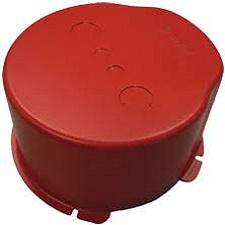 Vỏ bảo vệ chống cháy cho loa 3087/xx và 3090/xx BOSCH LBC3080/01