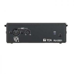 Bộ khuếch đại đường truyền micro dùng cho PM-660D RU-2001
