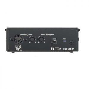 Bộ khuếch đại đường truyền micro có tiếng chuông dùng cho PM-660D RU-2002