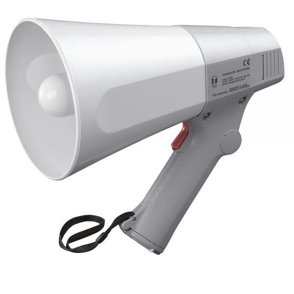 Loa phát thanh cầm tay 6W/10W ER-520