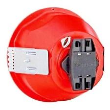 Vỏ loa kim loại chống cháy LC1-MFD