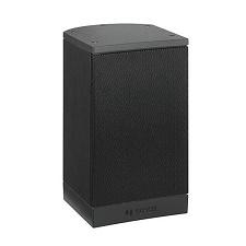 Loa hộp 75/50W, màu đen, vỏ kim loại LB1-UM50E-D