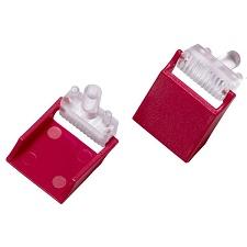 Bộ nắp phím 10 chiếc LBB4436/00