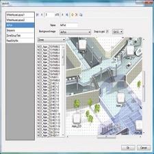 Phần mềm gọi từ máy tính PRS-SWCS