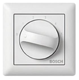 Bộ chọn âm 5 kênh, kiểu Châu Âu BOSCH LBC1431/10