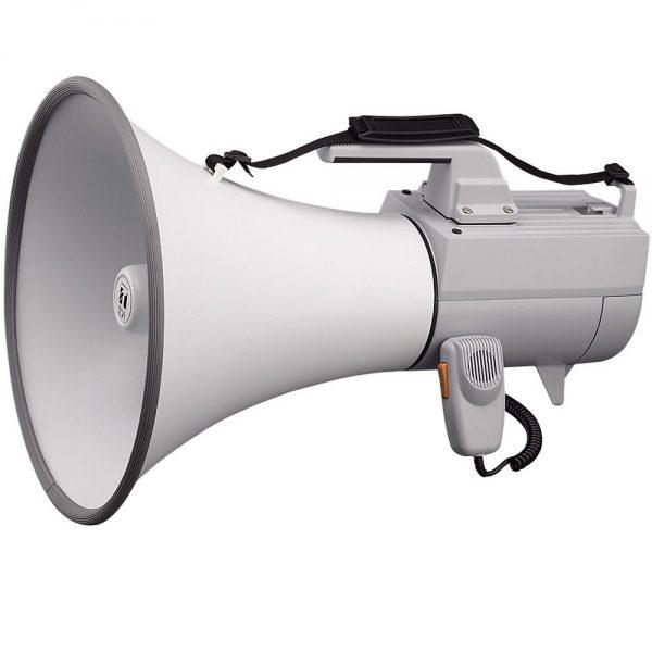 Loa phát thanh đeo vai 30W/45W (có còi hụ) ER-2930W
