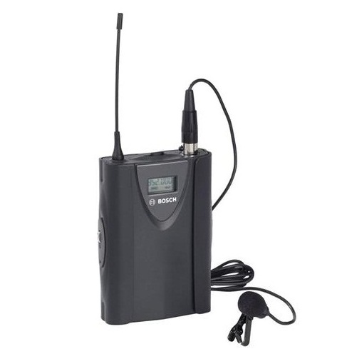 Micro không dây cài ve áo MW1-LTX-F6