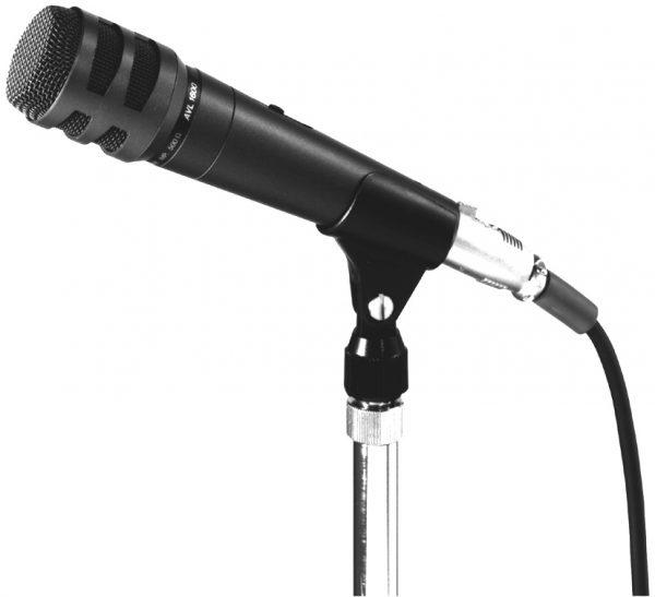 Micro điện động dạng cầm tay DM-520 AS