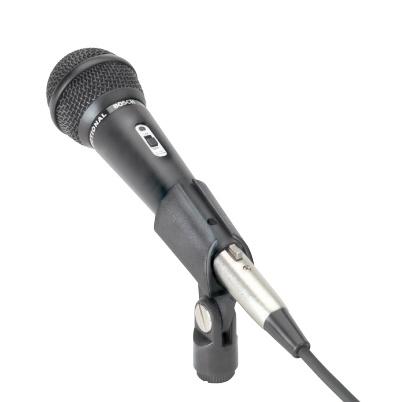 Micro cầm tay điện dung LBB9600/20