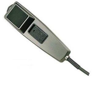 Micro có nút bấm nói và khóa PM-240