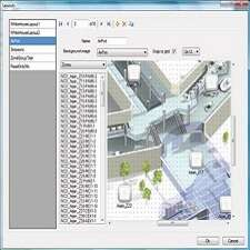 Phần mềm gọi từ máy tính BOSCH PRS-SWCS