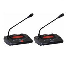 Hệ thống micro không dây HT-8500C/D