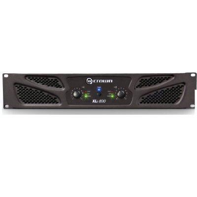 Amply Karaoke CROWN XLI800