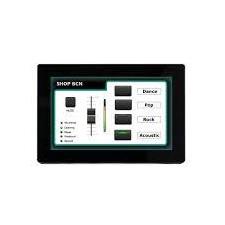 Bảng điều khiển cảm ứng Ecler WPNETTOUCH