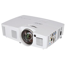 Máy chiếu gần XGA (1.024 x 768) 3100lm Acer S1283Hne